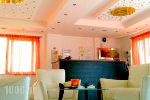 Golden Rose Suites_best deals_Hotel_Crete_Chania_Kolympari