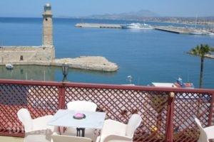 Faros Beach_best prices_in_Hotel_Crete_Rethymnon_Rethymnon City