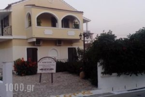 Olga Apartments_best deals_Apartment_Ionian Islands_Corfu_Corfu Rest Areas