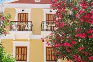 Kokona_accommodation_in_Hotel_Dodekanessos Islands_Simi_Symi Chora