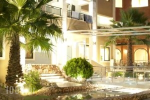 Mediterranean Beach Resort_lowest prices_in_Hotel_Ionian Islands_Zakinthos_Agios Sostis