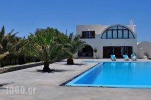 Asteras Beach Villa_accommodation_in_Villa_Cyclades Islands_Sandorini_kamari