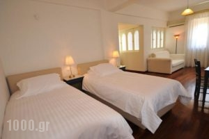 Asteras Beach Villa_best prices_in_Villa_Cyclades Islands_Sandorini_kamari