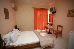 West_accommodation_in_Hotel_Central Greece_Evia_Limni