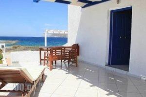 Perla Rooms_best prices_in_Room_Cyclades Islands_Milos_Apollonia
