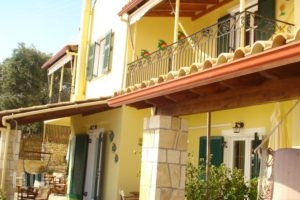 Villa Baronnos_lowest prices_in_Villa_Ionian Islands_Paxi_Paxi Rest Areas