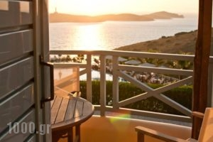 Sunrise Beach Suites_best deals_Hotel_Cyclades Islands_Syros_Posidonia