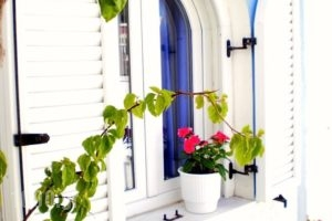 Ptolemeos Hotel_lowest prices_in_Hotel_Cyclades Islands_Sandorini_Fira