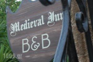 Medieval Inn_accommodation_in_Hotel_Dodekanessos Islands_Rhodes_Rhodes Chora