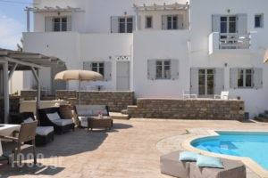 Heliessa Rooms and Suites_travel_packages_in_Cyclades Islands_Paros_Naousa