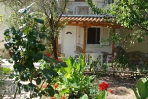 Villa Galini_accommodation_in_Villa_Ionian Islands_Lefkada_Vasiliki