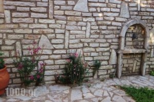 Lefkothea Apartments_holidays_in_Apartment_Ionian Islands_Lefkada_Vasiliki