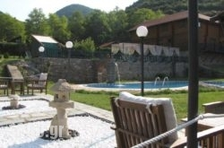 Dionysus Village Resort in Amfipoli, Serres, Macedonia