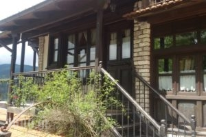 Brizi Guesthouse_best prices_in_Hotel_Thessaly_Trikala_Elati