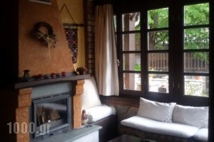 Brizi Guesthouse_lowest prices_in_Hotel_Thessaly_Trikala_Elati