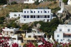 Dp Asterias in Leros Chora, Leros, Dodekanessos Islands
