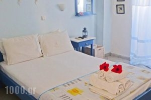 Mania Rooms And Studios_lowest prices_in_Room_Piraeus Islands - Trizonia_Poros_Galatas
