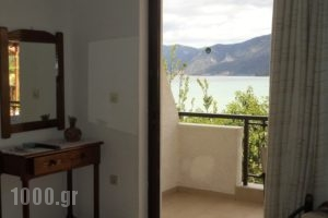 Georgiou Rooms & Apartments_accommodation_in_Apartment_Central Greece_Evia_Rovies