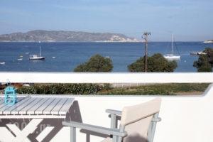 En Milo_accommodation_in_Apartment_Cyclades Islands_Milos_Apollonia