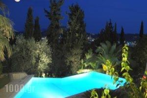 Kommeno Castle Ury Villa_best deals_Villa_Ionian Islands_Corfu_Corfu Rest Areas