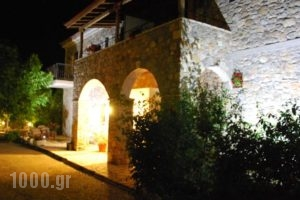 Hotel Papanikola_holidays_in_Hotel_Peloponesse_Arcadia_Tripoli