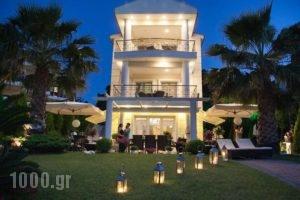 Sun Residence_accommodation_in_Hotel_Macedonia_Halkidiki_Haniotis - Chaniotis
