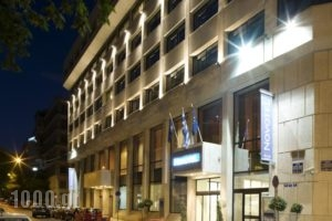 Novotel Athens_best prices_in_Hotel_Central Greece_Attica_Athens