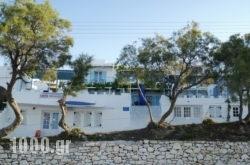 Carmel in Piso Livadi, Paros, Cyclades Islands