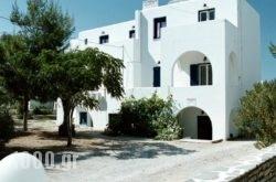 Chrisanthi Studios in Agios Prokopios, Naxos, Cyclades Islands