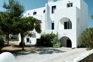 Chrisanthi Studios_accommodation_in_Hotel_Cyclades Islands_Naxos_Agios Prokopios