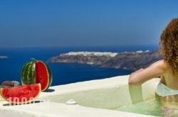Santorini'S Balcony Art Houses in Imerovigli, Sandorini, Cyclades Islands