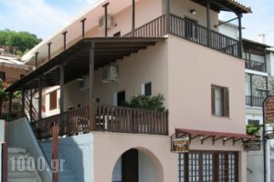 Maria Rooms_accommodation_in_Room_Thessaly_Magnesia_Mouresi