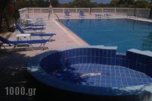 Zantehill Apartments_best deals_Apartment_Ionian Islands_Zakinthos_Zakinthos Chora