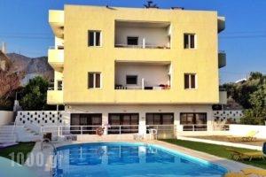 Mastorakis Hotel and Studios_best deals_Hotel_Crete_Heraklion_Chersonisos