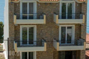 Porto Xronia Apartments_lowest prices_in_Apartment_Central Greece_Evia_Limni