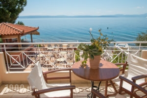 Porto Xronia Apartments_best deals_Apartment_Central Greece_Evia_Limni