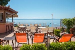 Porto Xronia Apartments_accommodation_in_Apartment_Central Greece_Evia_Limni