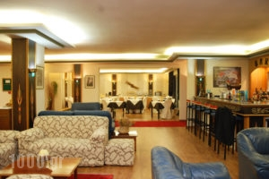 Dryas_accommodation_in_Hotel_Central Greece_Evritania_Karpenisi