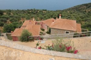 Dio Guesthouses_accommodation_in_Hotel_Peloponesse_Arcadia_Leonidio