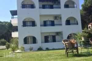 Maistrali Studios_accommodation_in_Hotel_Central Greece_Evia_Artemisio