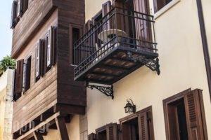 Hanim Lounge & Studios_accommodation_in_Hotel_Crete_Chania_Chania City
