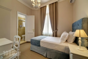 Home and Art Suites_best prices_in_Hotel_Central Greece_Attica_Athens
