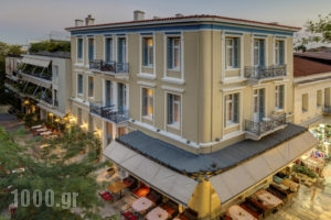 Home and Art Suites_travel_packages_in_Central Greece_Attica_Athens