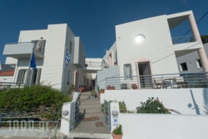 Studios Alcioni_accommodation_in_Apartment_Cyclades Islands_Andros_Andros Chora