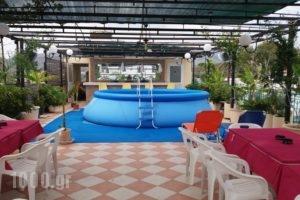 La Fontaine_accommodation_in_Room_Peloponesse_Argolida_Nafplio