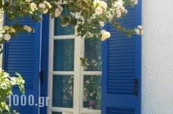 Agia Anna Studios in Naxos Chora, Naxos, Cyclades Islands