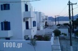 Eleni Apartments in Milos Chora, Milos, Cyclades Islands