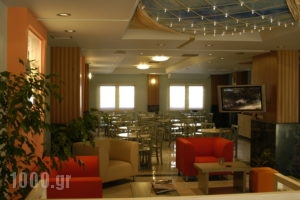 Porto Arimar_holidays_in_Hotel_Central Greece_Viotia_Antikyra