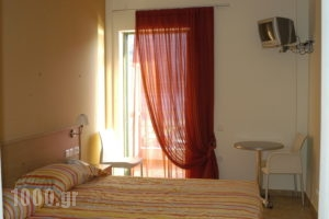 Porto Arimar_best deals_Hotel_Central Greece_Viotia_Antikyra