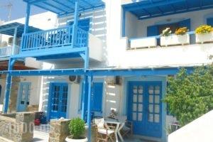 Karabatsis Studios_best deals_Hotel_Cyclades Islands_Naxos_Agios Prokopios